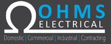 Ohms Logo
