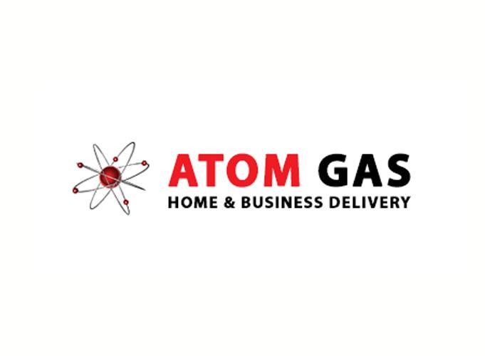 Atom Gas