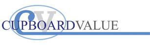 Cupboard Value Logo
